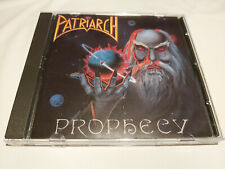 Patriarch – Prophecy CD