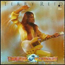 TERRY REID 'Rogue Waves' Original 1978 SEALED LP
