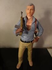 "A-Team 12"" Collector Figure Hannibal Smith~"
