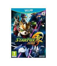Star Fox Zero Wii u Nintendo WiiU
