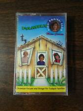 Family - Kids Sing Praise Club - Miss Carter - Maranatha - 1992 - Cassette Tape