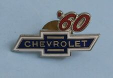 1960 Chevrolet Car Truck vintage hat pin lapel pin tie tac collector button