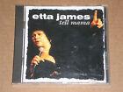 ETTA JAMES - TELL MAMA - CD