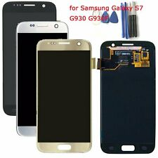 LCD Display Touch Screen Digitizer Assembly For Samsung Galaxy S7 SM-G930 G930F
