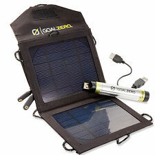 Goal Zero Switch 8 Solar Recharging Kit