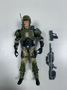 Halo 3 McFarlane UNSC Marine