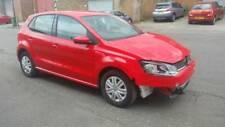 2016 VW POLO 1.2 TSI BlueMotion Tech Match (s/s) 5dr DAMAGED REPAIRABLE SALVAGE