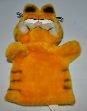 Garfield Puppets Character Toys For Sale Ebay