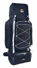 Large Camping Travel Hiking Rucksack Back Pack Bag Backpack Day 80L 100L 120L