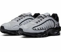 Nike Air Max Tailwind IV Men's sz 12 Running Shoes (Grey)