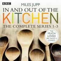 In and Out of the Kitchen NUOVO Jupp Miles