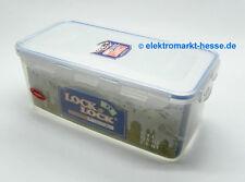 Lock & Lock ® Multifunktionsbox HPL848 3,4L, spülmaschinen-/mikrowellengeeignet