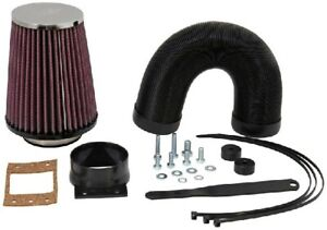 K&N 57-0148 57i Induction Kit fits BMW 316i 1990-93 fits BMW 3 Series 316 i (...