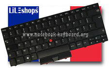 Clavier Français Original Pour Lenovo IBM ThinkPad Edge S430 Série NEUF
