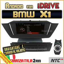 "AUTORADIO 9"" Android BMW X1 E84 2009-2013 3G WIFI USB SD GPS MP3 +iDrive +CAN..."