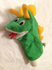 Baby Einstein Exersaucer Discover & Play Replacement Part Tray Alligator Puppet