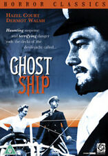 Ghost Ship (classic Horror Collection) DVD Region 2