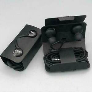 AKG Samsung Earbuds (In Ear) Headphones Earphones Earbud with Mic for S8 S9 S10