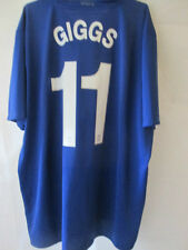 Manchester United 2008-2009 Giggs Champions League Football Shirt XXXL /34831