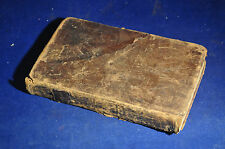 1813 The English Reader or Pieces in Prose and Poetry