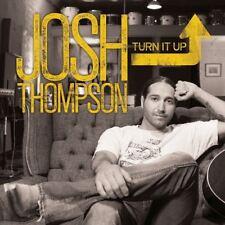 Josh Thompson - retournées IT UP