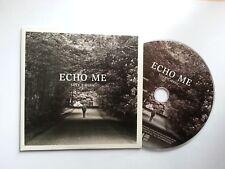 ECHO ME - Love X Music  MCD  |  RAR NEU  |  danish Indie Rock