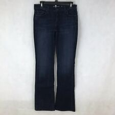 7 For All Mankind Women's Bootcut Jeans - Size 27 - Flare