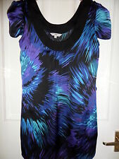 New Look Party Top Size UK 8