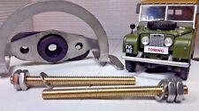 cuivre Support boutons écrous LUCAS FW2 Moteur essuie glace LAND ROVER Série 1