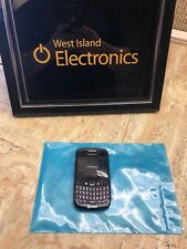 BLACKBERRY 8520 ROGERS/CHATTER ~FREE SHIP