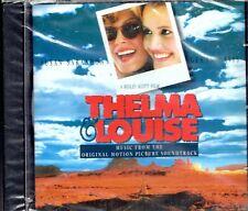 Thelma & Louise/soundtrack/variés (mca mcd 10239) CD Album
