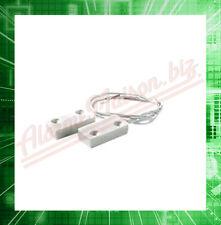 AR3P Contact magnétique rectangulaire en PVC - IP65 - Commutateur Reed - Antivol