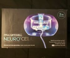 Paul Mitchell Neuro Cell Premium Hot Roller System & Curlers Waves Volume NIB