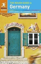 The Rough Guide to Germany (Rough Guides) by Rough Guides