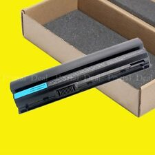 Battery for Dell R8R6F RCG54 RFJMW RXJR6 TPHRG V7M6R WJ383 WRP9M 5200mah 6 Cell