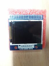 2.0 TFT Inhaos LCD  Display Module LCD-2000-3916 Arduino uno mega 2560