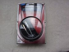 SEALED Monster Cable Stereo High Performance Audio Component 350i Music/Film 1M