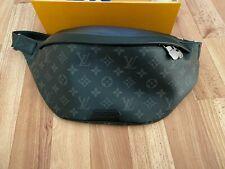 Louis Vuitton Discovery Bumbag Crossbody Bag - Monogram Eclipse