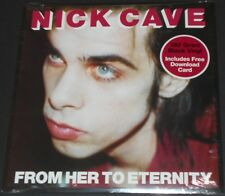 NICK CAVE from her to eternity USA LP new REISSUE 180 gram THE BIRTHDAY PARTY