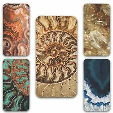 For iPhone XR Flip Case Cover Gems Set 3