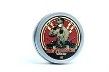 Dr. Jon's Defiance Natural Vegan Shaving Soap Vol. 2