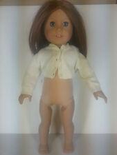 """AMERICAN GIRL 18"""" Doll EMILY BENNETT Redhead Blue Eyes Molly's Friend"""