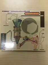COOKOUT - Ear Fashion - CD - **BRAND NEW/STILL SEALED**