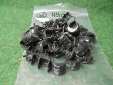 "Lot of (25) Heyco 1497 SR31-2 Strain Relief Bushing Wire Cable Fits 1/2""  K-O"