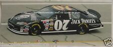 DAVE BLANEY OLD NO 07 BRAND JACK DANIELS CHEVY NASCAR NEXTEL CUP 8 X 20 PHOTO