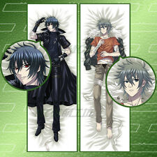 Anime Togainu no Chi Dakimakura Pillow Case Cover full body cosplay