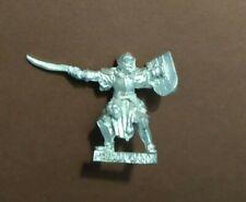 Lord of the Rings LOTR GW Metal Mordor Orc Captain 1