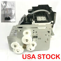 New For Epson Stylus Pro 7800 7880 9880 9450 Pump Capping Station Assembly USA