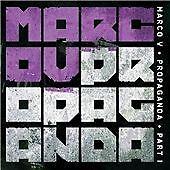 Marco V. - Propaganda (CD)