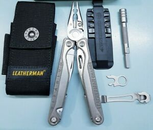 Leatherman Charge TTi Plus